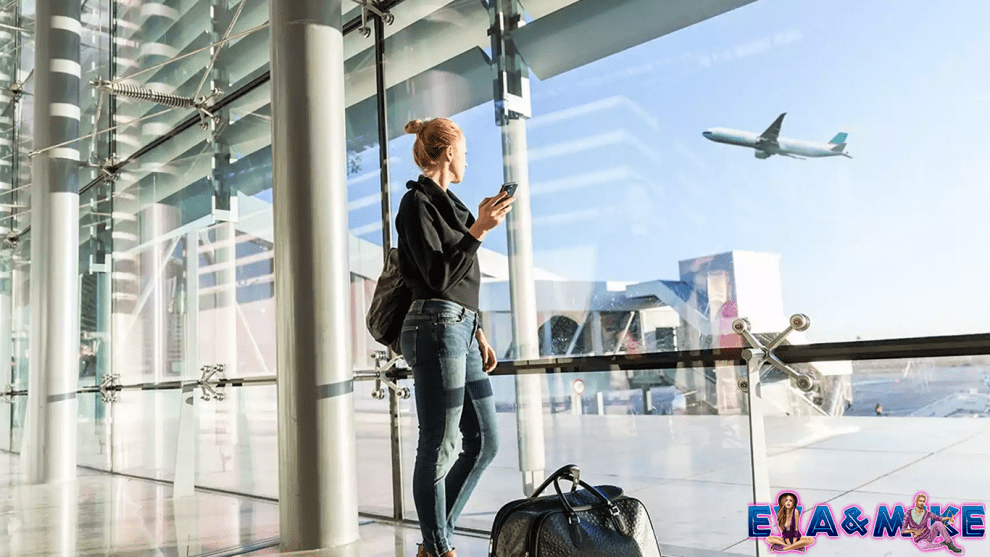 How to Dress Stylish on Airport Travel