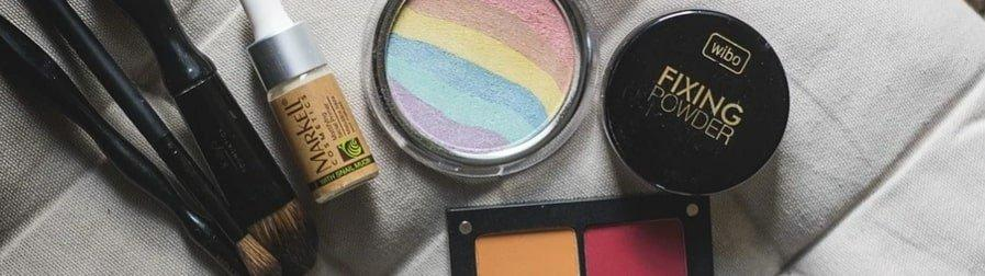 Makeup Products That Give No Flashback