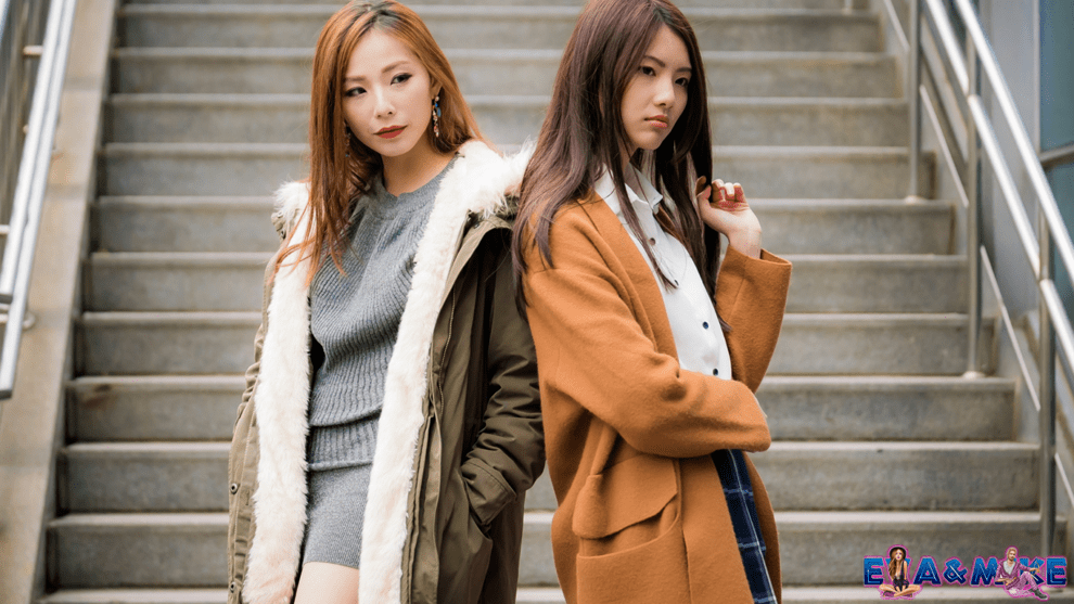 The Most Matching Outfits with the Coat
