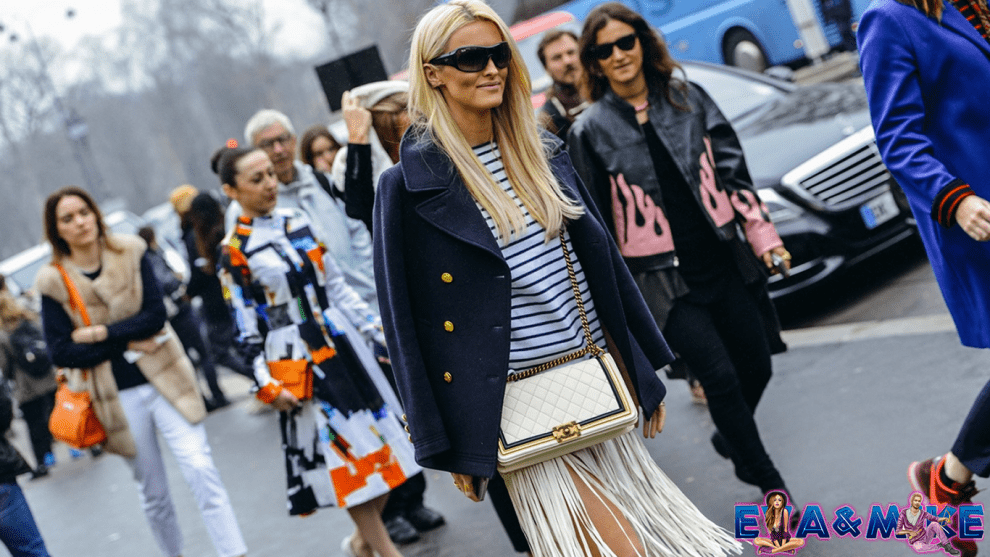 This Season's Most Trendy Spring Outfits