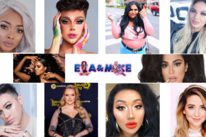 Top 10 Most Popular Beauty Influencers