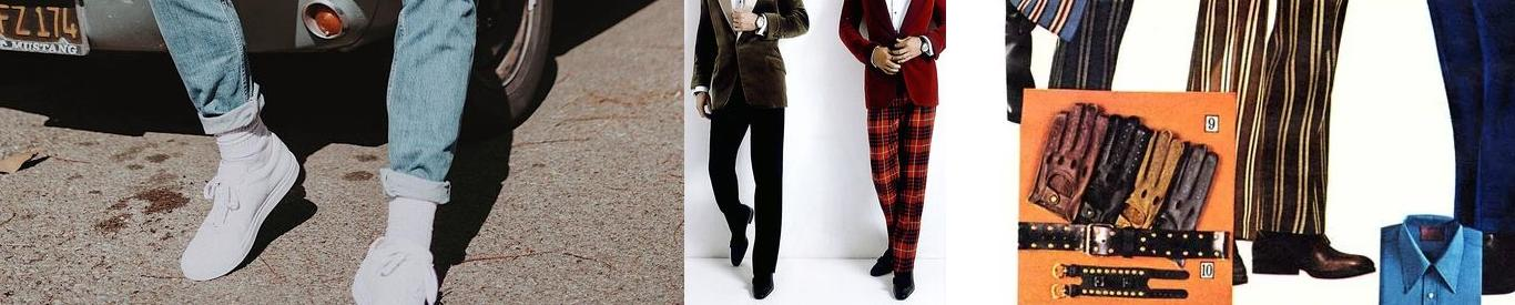 What Shoes Did Men Wear in the 80s