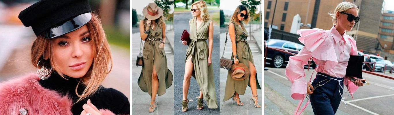 Short Heels in French Style