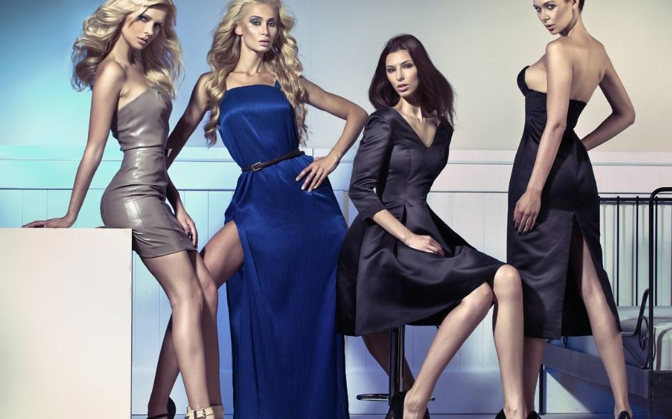 Choose A Dress Suitable For Your