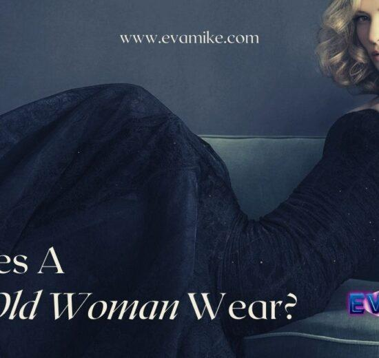What Does A 40 Year Old Woman Wear